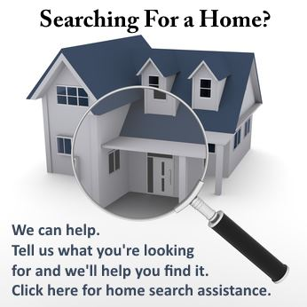Click here to recieve home listings via email as homes come on the market.